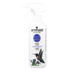 Натурален почистващ препарат за кухненски повърхности цитрус Attitude