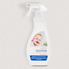 Био почистващ препарат за бебешки и детски играчки Eco-Max