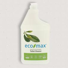 Био почистващ препарат за тоалетна Eco-Max - Чаено дърво и лимонова трева