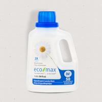Течен био перилен препарат без аромат Eco-Max