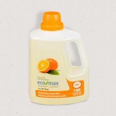 Течен био перилен препарат портокал Eco-Max