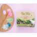 Био перилен препарат БиоМио за цветно пране
