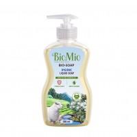 Течен антибактериален сапун Био Мио