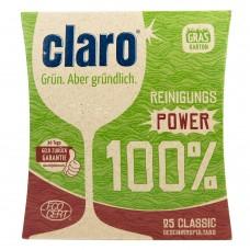 Биоразградими таблетки за миялна машина Claro