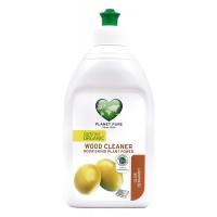 Био препарат за дърво Planet Pure - маслина и бергамот