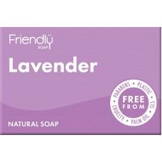 Сапун с лавандула - Friendly Soap